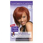 Dark & Lovely Hair Colour: Vivacious Red-#394
